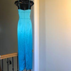oc by oc Dresses - OCOC sz 2 prom gown formal wedding dress blue